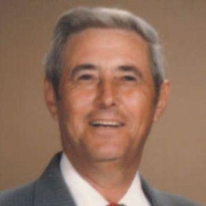Rev. Albert Mercer Rollins