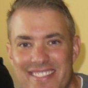 Michael John McDill