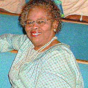 Betty Jo Jackson