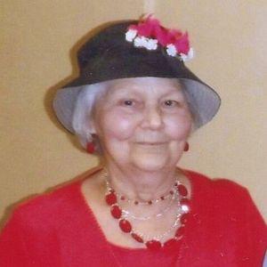 Betty May Suchetski