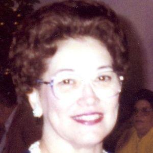 Elaine  Melerine Molero