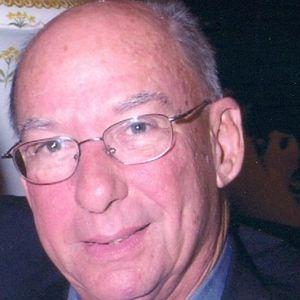 Richard Eckstein