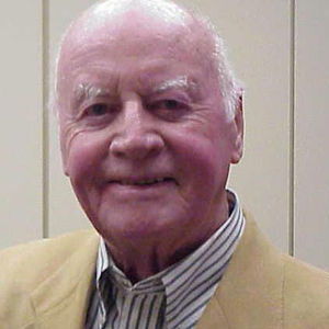 Mr. Edward W. McGuinness