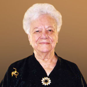 Annie Belle Henry Obituary Photo