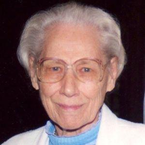 Elizabeth  Bender