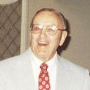 Mr. Jack Rayburn Benson