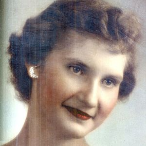 "Arlene Joyce ""AJ"" Wainwright Obituary Photo"