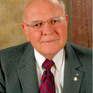 Laurence Kaehler Brink, Jr.