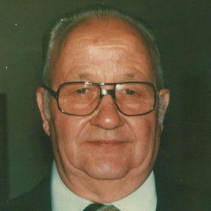 Fred Constantini, Jr.