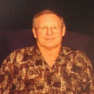 Robert Sizemore