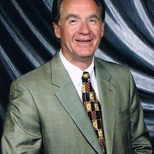 James R. Patsey