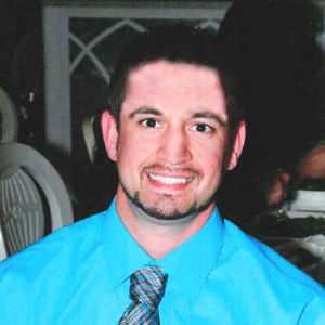 Cory R. Dykstra Obituary Photo