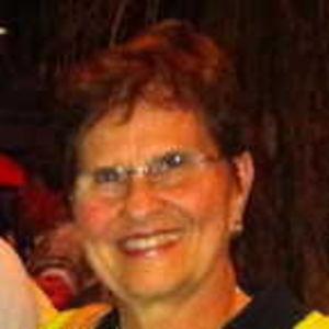 Janet Ruth Flexsenhar Obituary Photo