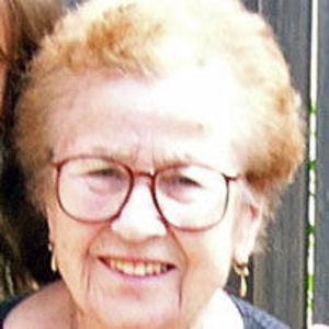 Frances Roys