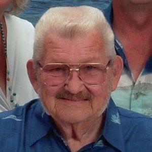 Donald W. Crawford