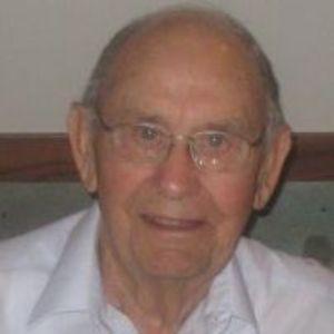Keith Daniels Obituary Photo