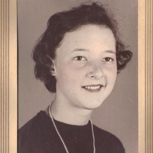 Audrey Ann Watts Brown