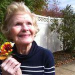 Mimi taken in October at Arden Courts.