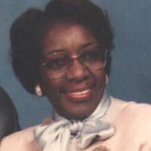 Mrs. Eloise Shaw
