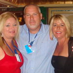 Granddaughters: Kim Chris and Beth