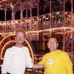 John & Rigo @ Rio Hotel Mardis Gras Las Vegas
