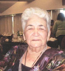 Mrs. Loubertha Prieto