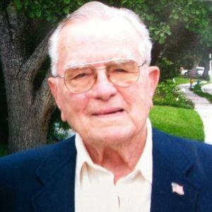 Frank  Leo  Faust, M.D., CDR USNR Ret.