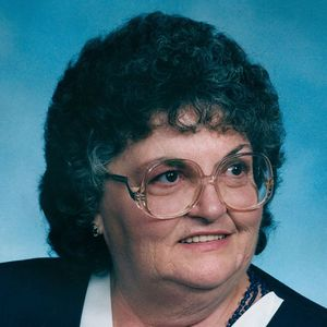 Ila Doris Frederick
