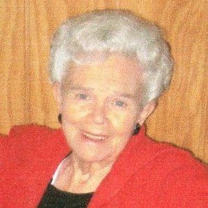 Ruth B. Hook