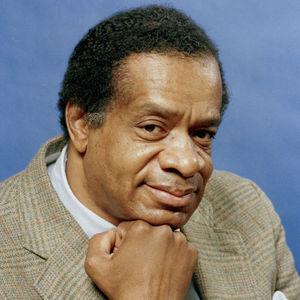 Donald Byrd Obituary Photo