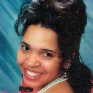 Robin Juanita Moore