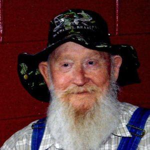 D.G. Godfrey Obituary Photo