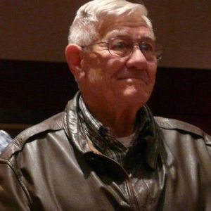 Mr. Yates Richard Roberts Obituary Photo
