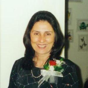 Linda Gail Guzman