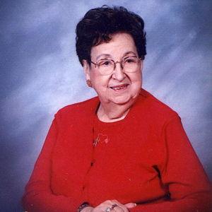 Virginia C. Boschert Obituary Photo