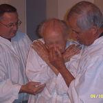 Baptism 04/07/2007