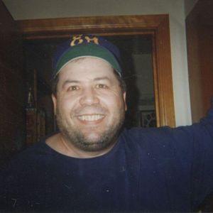 John Allen Morgan, Jr. Obituary Photo