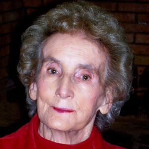 Mildred Leah Campbell Bradley Obituary Photo