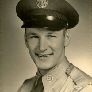 Mr. Robert Frederick Spindler