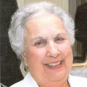 Ruth Torres Crespo