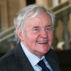 Richard Briers Obituary Photo