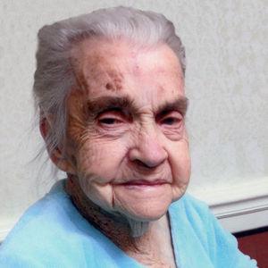 Gladys Irene Keeney Obituary Photo