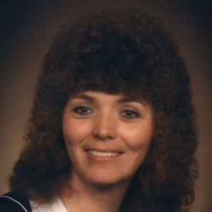 Ms. Barbara Elaine Blackwood Tedder