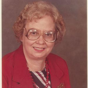 Frances Emily Patton
