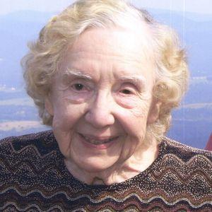 Mrs. Ruth H. Harrington Obituary Photo
