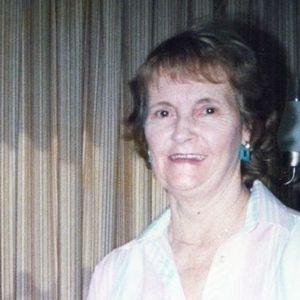 Marjorie Selma Holz