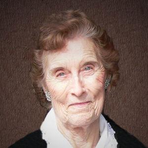 Bernice O'Neall