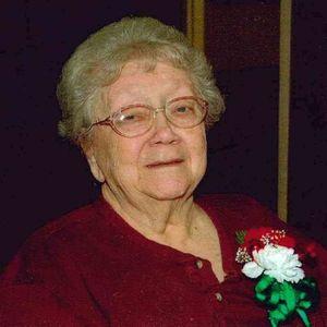 Margaret J. Colwell Nihiser