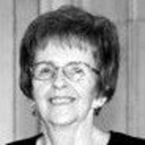 Mrs. Sally (nee Beers) DeMoss