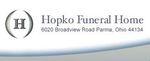 Hopko Funeral Home
